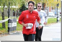 Pablo Villoslada Puigcerber, Študentský beh 2012, Students race, Bratislava, Slovakia