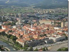 Celje, EuroBasket Slovenia 2013