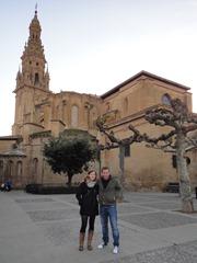 Catedral Santo Domingo de la Calzada, La Rioja